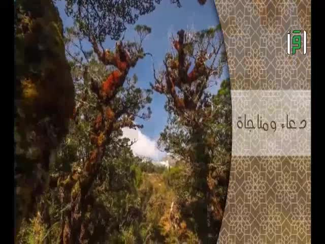 دعاء ومناجاة -يا من هو المعروف بالمعروف -آداء معاذ ملص