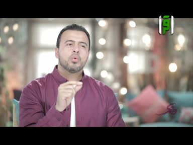 فكر -ج2- أبك ِ على الوقف حاله - مصطفى حسني