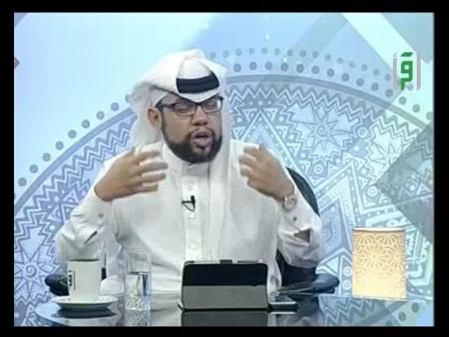 الشيطان يوم المحشر يتمنى المغفرة من الله - الدكتور  محمد القايدي