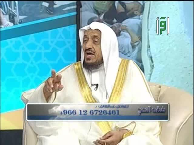ما هي آداب الدعاء في السجود - الدكتور عبدالله المصلح