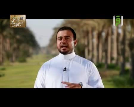 كيف نأخذ نية الطواف   - الداعية مصطفى حسني