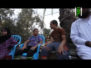 اقرأ كانت هناك - الحاج اسماعيل أبو لحية - غزة