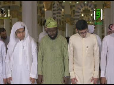آداب خاصة لدخول المسجد النبوي