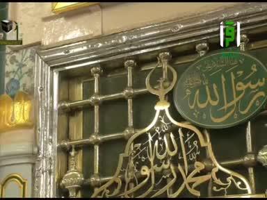 كيف تسلم على رسول الله عند زيارة المسجد النبوي