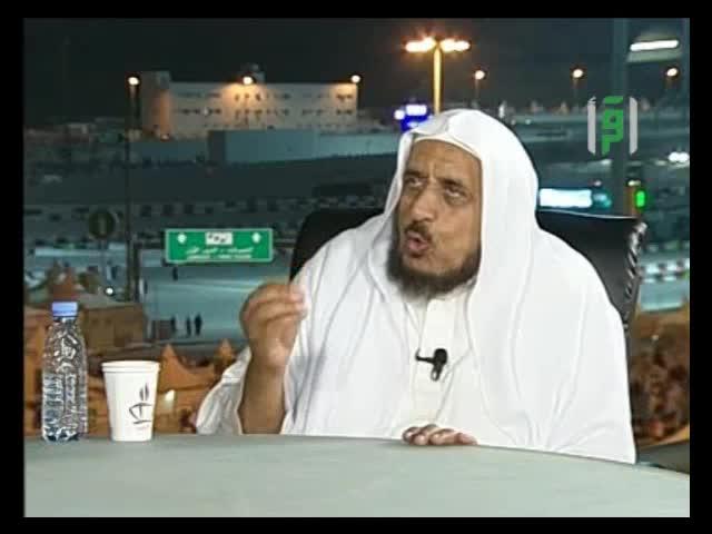 الصبر هو زاد الحياة - الدكتور عبدالله المصلح