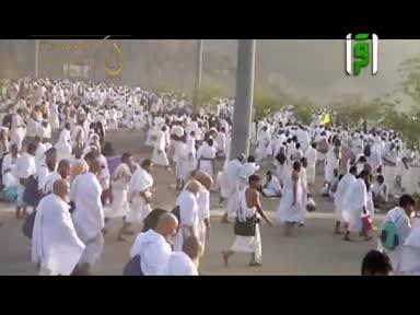 بلاد الكنانة - نصائح وأرشادات للحجاج