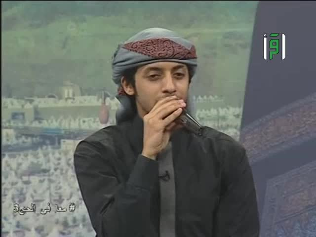 موال صنعاني - أداء المنشد هشام الملحاني