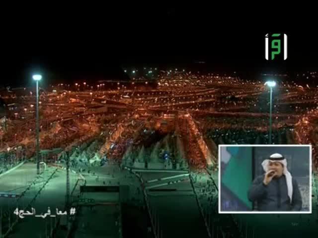 دويتو نشيد فوق الحرم - معن برغوث والمنشد محمد طه