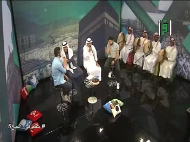 نشيد لعلها خيرة - نشيد يزيد الصقري وأحمد الحبشي