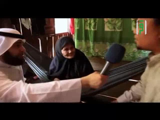 قصة يقشعر لها البدن في كمبوديا
