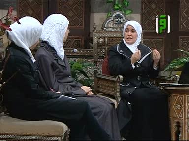 ايام مع الحبيب -ح4-النساء العشر المبشرات بالجنة