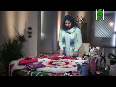 بيتك جنتك -ح14-كيفية عمل البنتوفلي الخف - وسام الكباس