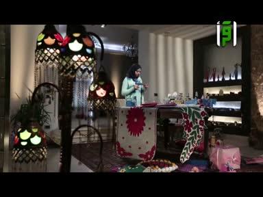 بيتك جنتك-ح3-شمعدان من مرطبانات -وسام الكباس