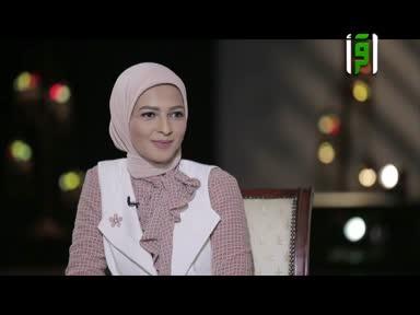 تاء مربوطة - ح19- فساتين سوارية للمحجبات  - رباب السواح