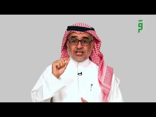 قوة تصنع الفارق - محمد سلام