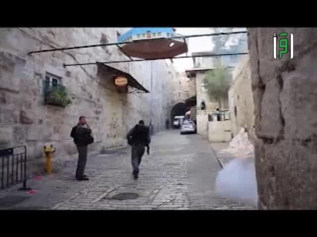 بوح المآذن -فلسطين  - أبنائي  زيت سراجي