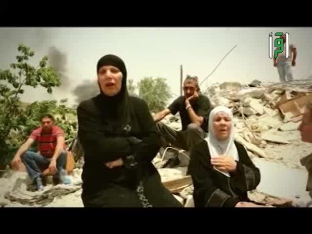 بوح المآذن -فلسطين  - توجعني الذكرى