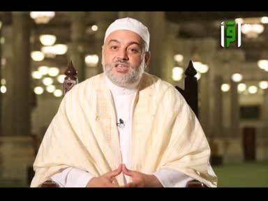 البوصلة القرأنية-ح10-حقوق الطفل في القرآن-تقديم شوقي سليمان