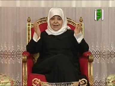 حاورني -ح14 -كرة القدم-نسيبة المطوع
