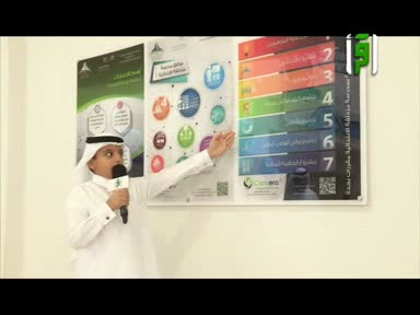 تقارير من أرض السعودية - تدشين المرحلة الثانية من الدفعة الأولى للمشاريع التعليمية بجدة
