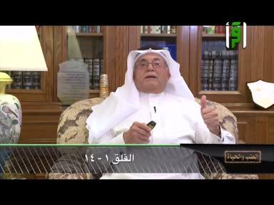 الطب والحباة -ح63-القلق 1-14 - الدكتور زهير السباعي