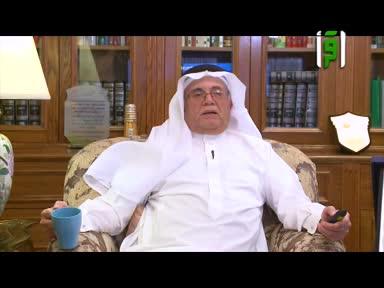 الطب و الحياة - ح 74- القلق 10-14- الدكتور زهير السباعي