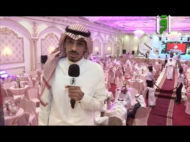 تقارير من أرض السعودية - تدشين مكتب صحيفة أضواء الوطن في مكة - تقرير سعيد حنتوش