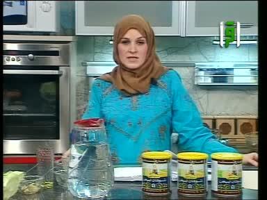 مطبخك 2005 - ح16 - مسقعة الباذنجان - توبله - منال خجا