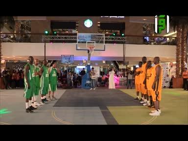 تقارير من أرض السعودية  -بطولة جدة لكرة السلة 3×3