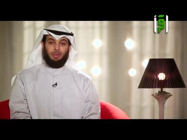 أحلى رحلة-ح15-قصة إسلام رجل مسن-تقديم مشاري الخراز