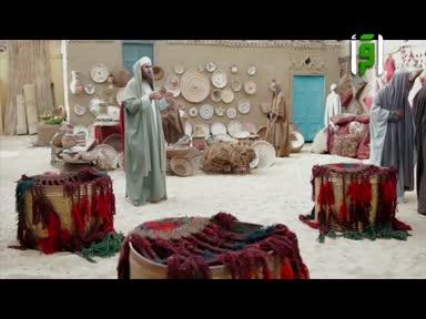 في صحبة يوسف -ح12- فصبر جميل -الشيخ خالد خليوي