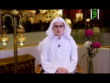 تلاوات قرأنية -ح25-مصطفى اياد -العراق -1