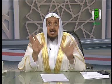 مشكلات من الحياة - الأقدار الشرعية  - تقديم الشيخ عبد الله المصلح