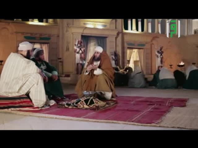 في صحبة يوسف - ح 16 - عفو العظماء