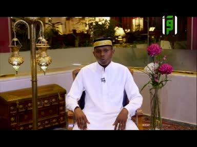 تلاوات قرآنية ح35- سعيد جمباي -جزر القمر2