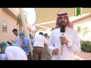 من أرض السعودية -ح9- إنطلاق فعالية مهرجان الجنادرية
