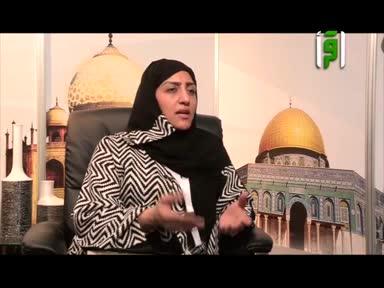 كاتب وكتاب-(ج1)-ح6-رنا المداح -أنا مجرمه