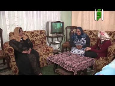 تقارير بلاد الكنانة -ح23 -الفتاة الحدادة