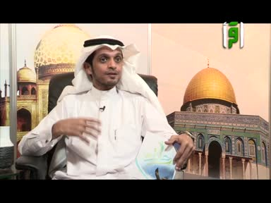 كاتب وكتاب-(ج1)-ح15- محمد عمر باعيشرة - صاحب كتاب حلق عليا