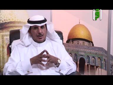 كاتب وكتاب 2017 - ح 21 - متعب بن حسين القثامي -آسيا الصغرى خلال العهد المغولي
