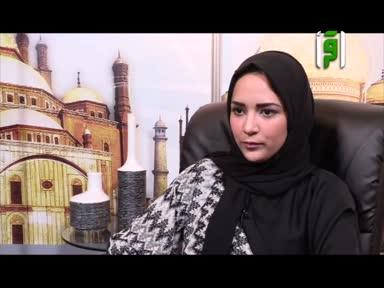 كاتب وكتاب ج1 ح31-أماني فهد شكري صاحبة كتاب وشاء قدرها
