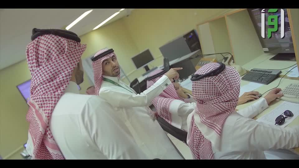 اسس على التقوى - الحلقة 3 - المظلات المحيطة بالمسجد النبوي الشريف