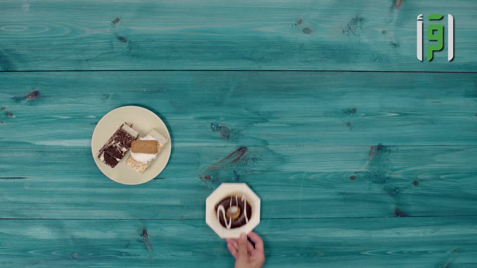 صحتك عالطاولة- الحلقة 3-كيفية التوقف عن إدمان شغف السكر