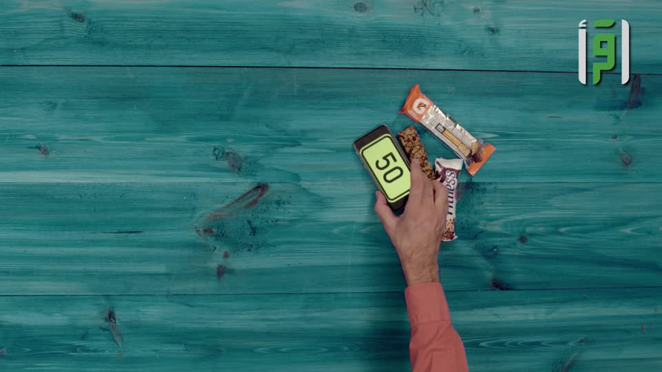 صحتك عالطاولة- الحلقة 5-خمسة أطعمة مفاجئة تحتوي على الكافيين