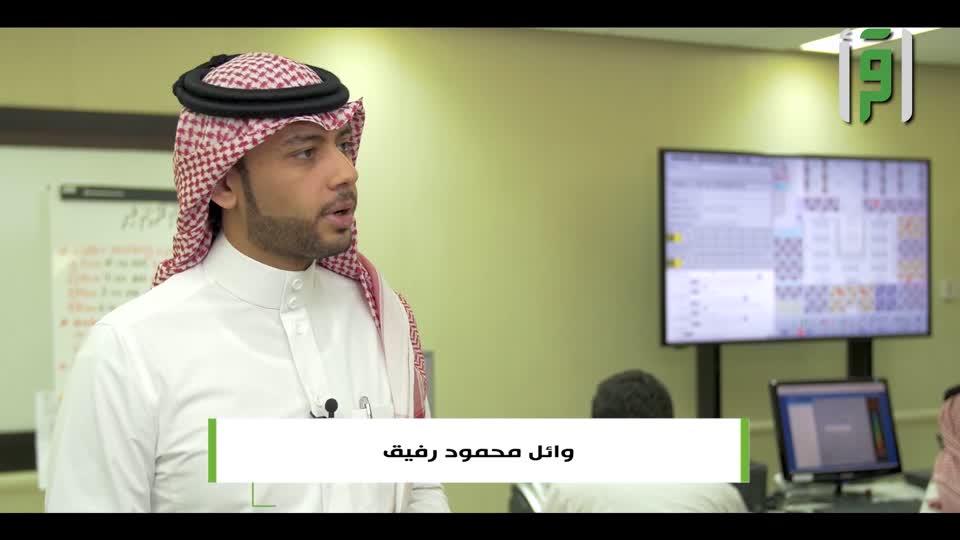 أسس على التقوى -ح8-تقديم وائل رفيق