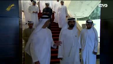أخبار الإمارات – برئاسة محمد بن راشد مجلس الوزراء يعلن عن نظام لاستقطاب الكفاءات والمواهب الاستثنائية