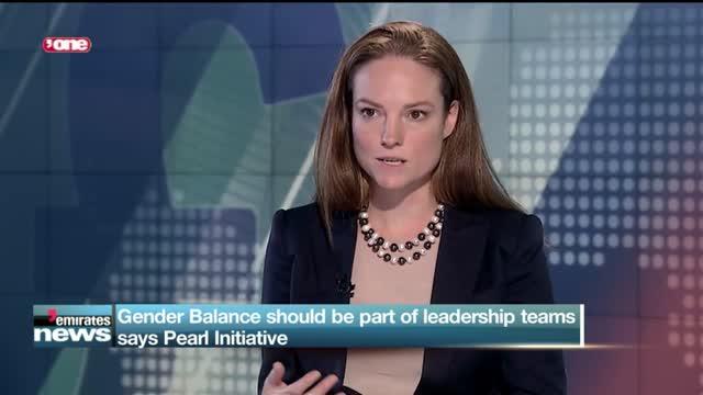 News Reports: Carla Koffel - Executive Director, The Pearl Initiative