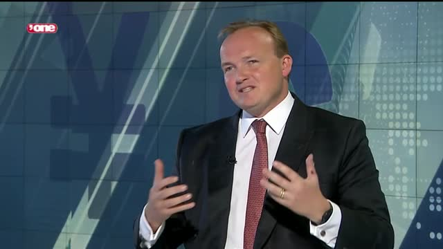 News Reports: Mark Beer - CEO and Registrar, DIFC Courts