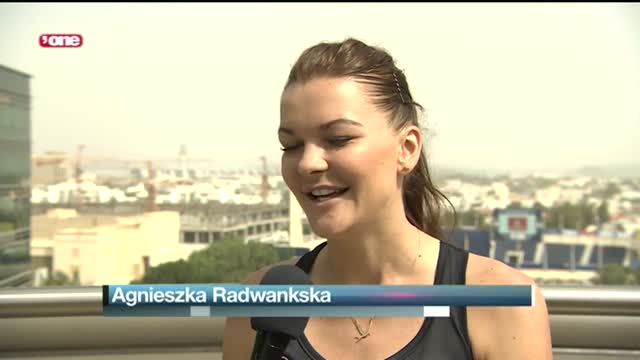 News Reports: Dubai Tennis - Top ladies seeds set for tournament openers