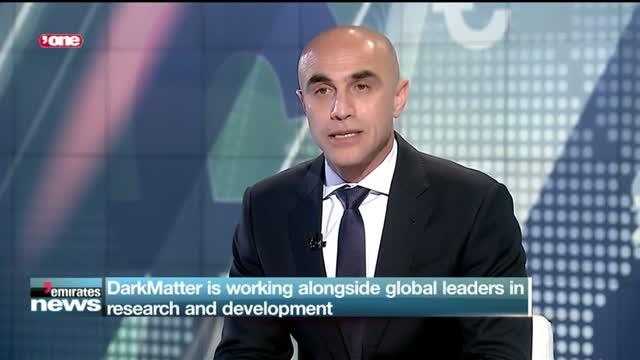 News Reports: Rabih Dabboussi - SVP Business Development DarkMatter